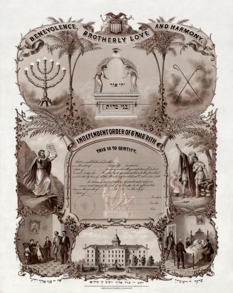 Ortodosso ebraico processo di datazione