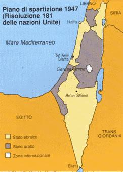 Cartina Muta Della Palestina.Piccola Biblioteca Ragionata
